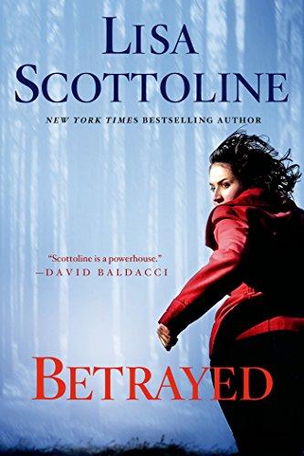 Betrayed: A Rosato & Associates Novel