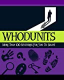 img - for Whodunits by Tom Bullimore (2011-05-07) book / textbook / text book
