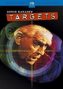 Targets [DVD] [1968]