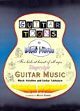 Guitar Toons by D.R. Auten  (The Music Book)