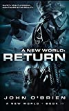 A New World: Return (English Edition)