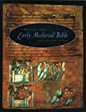 Imaging the Early Medieval Bible (Penn State Series in the History of the Book) (0271021691) by John Williams