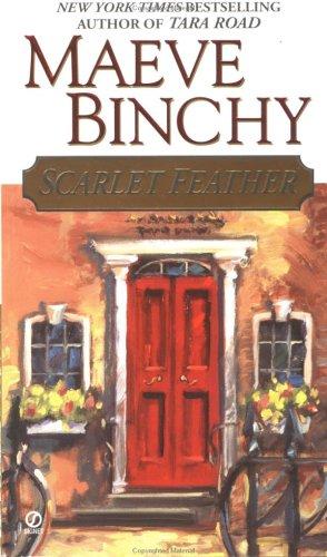 Scarlet Feather, Maeve  Binchy