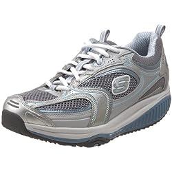 Sneakers Estate grigie con allacciatura elasticizzata per unisex Yuhuawyh R6S3VXdpk