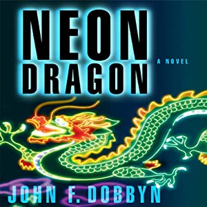 Neon Dragon Audiobook