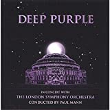 Live At The Royal Albert Hall - In Concert With The London Symphony Orchestra by DEEP PURPLE