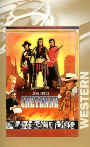 Cheyenne [VHS]
