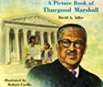 A Picture Book of Thurgood Marshall (...
