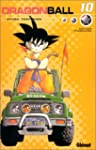 DRAGON BALL DOUBLE T10