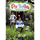 The Selby is in Your Placeby Todd Selby