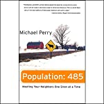 Population: 485 | Michael Perry