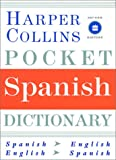 Harper Resource HarperCollins Pocket Spanish Dictionary, 2nd Edition (HarperCollins Pocket Dictionaries)