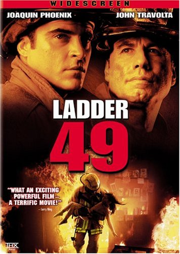 Cover art for  Ladder 49 (Widescreen Edition)