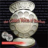 img - for The Golden Voices of Baseball book / textbook / text book