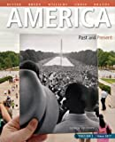 America: Past and Present, Volume 2 Plus NEW MyHistoryLab with eText -- Access Card Package (10th Edition)