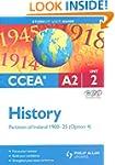 CCEA A2 History Unit 2: Partition of...
