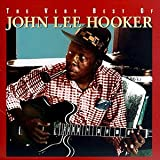 John Lee Hooker The Very Best Of John Lee Hooker