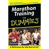 Marathon Training For Dummiesby Tere Stouffer Drenth