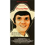 O Lucky Man [VHS] ~ Malcolm McDowell