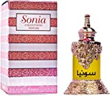 Sonia Attar (Concentrated) Perfume 15Ml