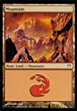 Magic the Gathering: Mountain (D) - Champions of Kamigawa by Magic: the Gathering