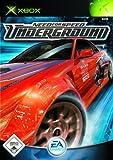 Platz 3: Need for Speed: Underground