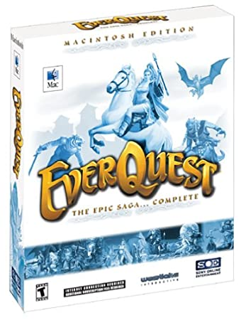 EverQuest (Mac)