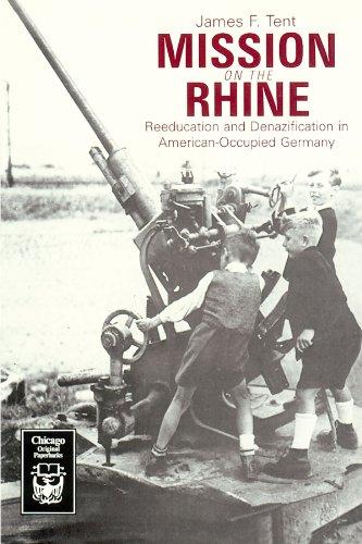 Mission on the Rhine: