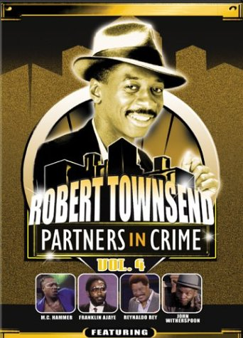 Robert Townsend: Partners in Crime, Vol. 4