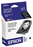 Epson Inkjet Cartridge (Photo Black) (T034120)