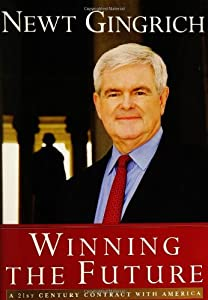 "Cover of ""Winning The Future: A 21st Cent..."