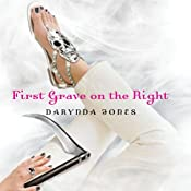 First Grave on the Right: Charley Davidson, Book 1 | [Darynda Jones]