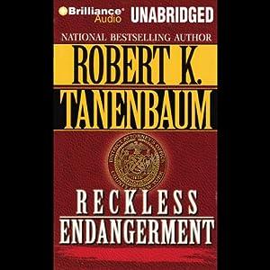 Reckless Endangerment Audiobook