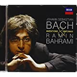 Bach:Inventions & Sinfonias