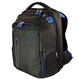 Tylt Energy Backpack Laptop Bag with Power Charging (BPBL-T)