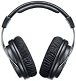 Shure SRH1540-A On the Ear Headphones