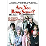 Are You Being Served? The Movie (Widescreen)by John Inman
