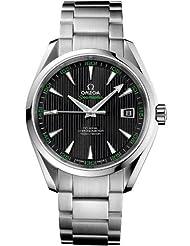 Discounted Omega Aqua Terra Automatic Chronometer 41.5mm 231.10.42.21.01.001 Limited time