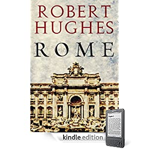 Book - Rome by Robert Hughes