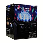 Ion Audio Party Power DJ Controller from Ion Audio - MI