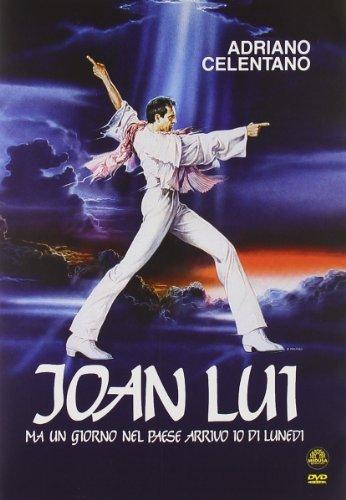 Джоан Луи