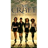Craft [VHS] ~ Robin Tunney