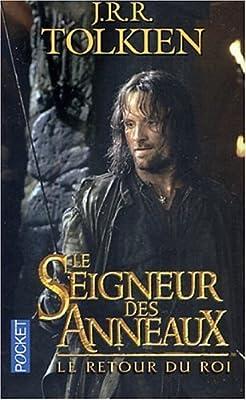 Seigneur DES Anneux: Le Retour Du Roi Tome 3 (Lord of the Rings (French))