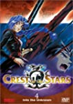 Crest of the Stars: V.4 Into the Unkn...