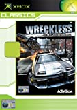 Cheapest Wreckless: The Yakuza Missions (Classic) on Xbox