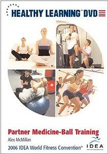 Partner Medicine-Ball Training