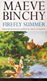 Firefly Summer (0099485419) by MAEVE BINCHY
