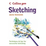 Sketching (Collins Gem)by Jackie Simmonds