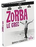 Zorba le grec [Édition Digibook Collector + Livret]