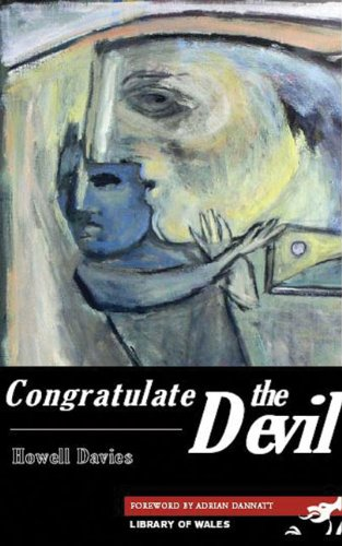 Congratulate the Devil (Library of Wales)